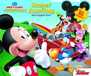 Micky Maus - Unser Ausflug