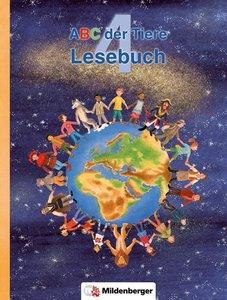 ABC der Tiere 4 · Lesebuch · Ausgabe Bayern