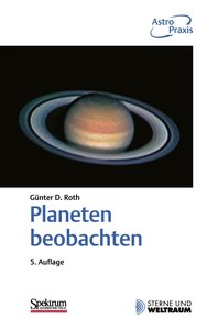 Planeten beobachten