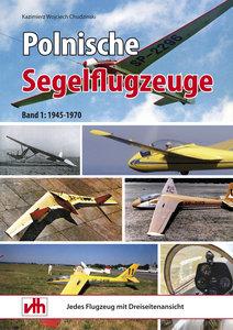 Polnische Segelflugzeuge