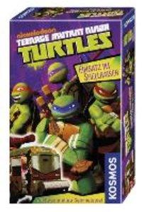 Kosmos 711030 - Teenage Mutant Ninja Turtles - Einsatz im Shellr