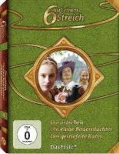 Märchenbox - Sechs auf Einen Streich Vol. 4