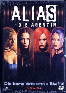 Alias - Die Agentin Season 1
