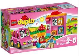 LEGO® Duplo 10546 - Supermarkt