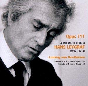 Opus 111-Hans Leygraf