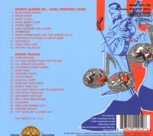 Dance Album Of...(+Bonus)