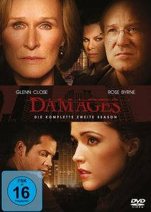 Damages - Im Netz der Macht