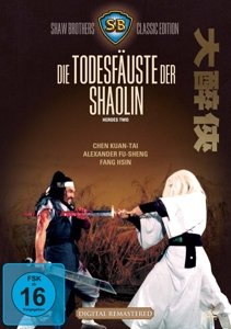 Die Todesfäuste der Shaolin-Shaw Brothers Classic