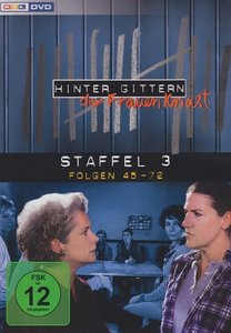 Hinter Gittern - Der Frauenknast: Staffel 03 (Amaray)