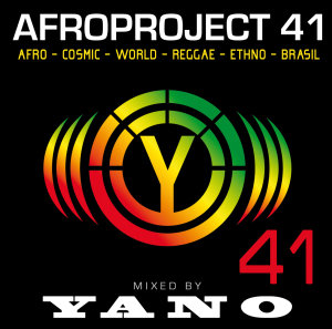 Afro Project Vol.41