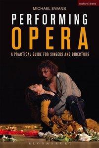 Performing Opera
