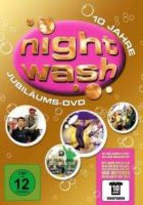10 Jahre Nightwash-Die Jubiläums-DVD