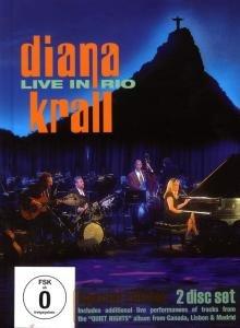 Live in Rio Special Ed.
