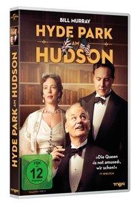 Hyde Park am Hudson