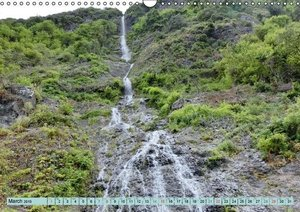 THE ISLAND OF MADEIRA (Wall Calendar 2015 DIN A3 Landscape)