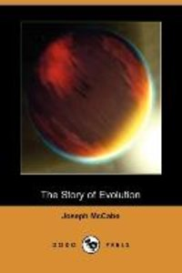 STORY OF EVOLUTION (DODO PRESS