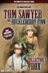 Die Abenteuer des Tom Sawyer und Huckleberry Finn