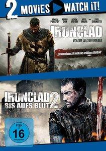 Ironclad 1 / Ironclad 2