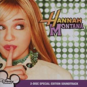 Hannah Montana/Zwei Welten Ein Geheimnis (Spec.Ed)