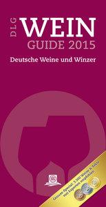 DLG-Wein-Guide 2015