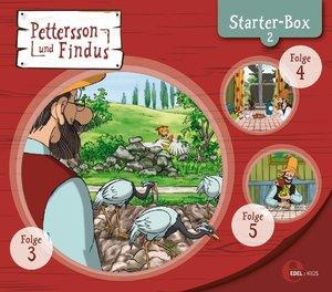 (2)Starter-Box
