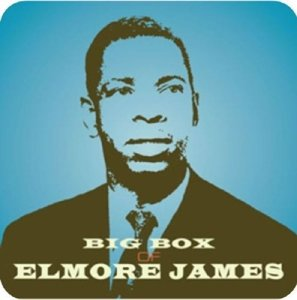 Big Box Of Elmore James