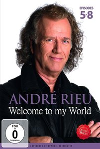 Welcome To My World (DVD 2)