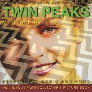 Twin Peaks-Season Two Music And More