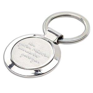 Schlüsselanhänger >>Von guten Mächten wunderbar geborgen