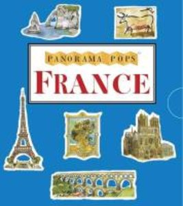 France: A Three-Dimensional Expanding Country Guide
