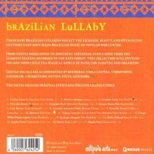 BRAZILIAN LULLABY