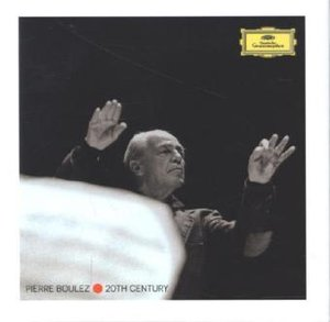 Pierre Boulez: 20th Century (Ltd.Edt.)