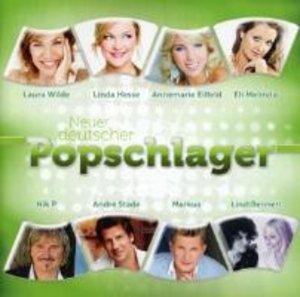 Neuer deutscher Popschlager