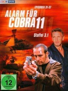 Alarm für Cobra 11 - Staffel 3.1
