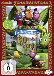 Ritterspiele (Teil 3)