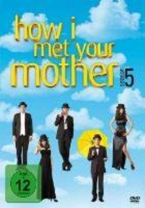 How I Met Your Mother - Season 5