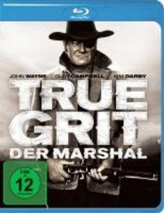True Grit - Der Marshal