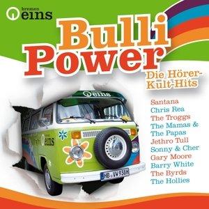 Bremen Eins: Bulli Power (Die Hörer-Kult-Hits)
