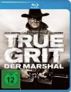 True Grit - Der Marshal