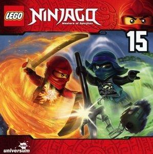 LEGO Ninjago (CD 15)