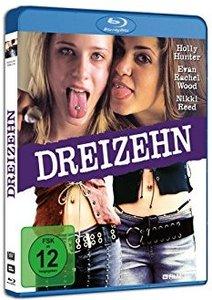Dreizehn (Blu-ray)