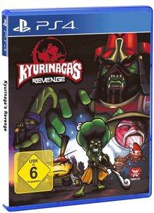 Kyurinagas Revenge