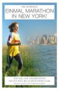Einmal Marathon in New York!