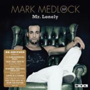 Mr.Lonely Second Edition