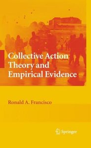 Collective Action Theory and Empirical Evidence