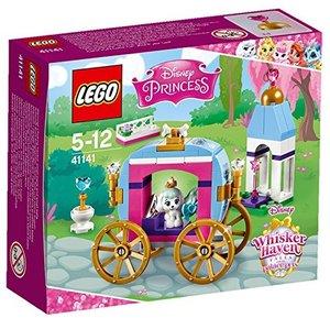 LEGO® Disney Princess 41141 - Ballerines Königskutsche