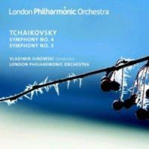 Sinfonien 4 & 5