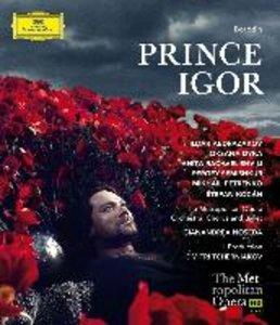 Borodin: Fürst Igor