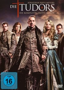 Die Tudors - Die komplette 3. Season