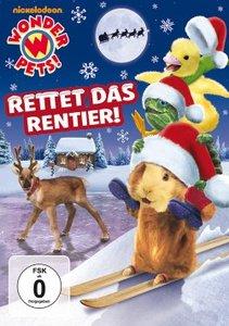 Wonder Pets - Rettet das Rentier!